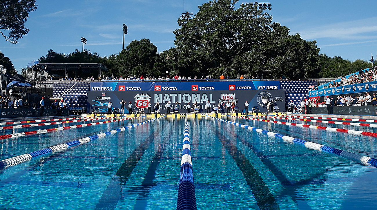 Phillips 66 National Championships - Day 4