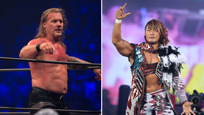 Wrestling news: Chris Jericho vs. Hiroshi Tanahashi match slated for NJPW