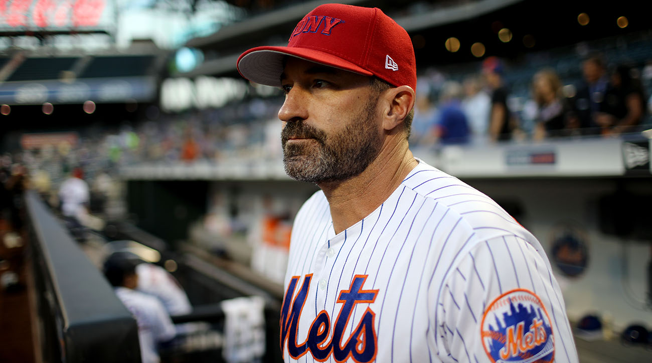 Mickey Callaway fired by Mets