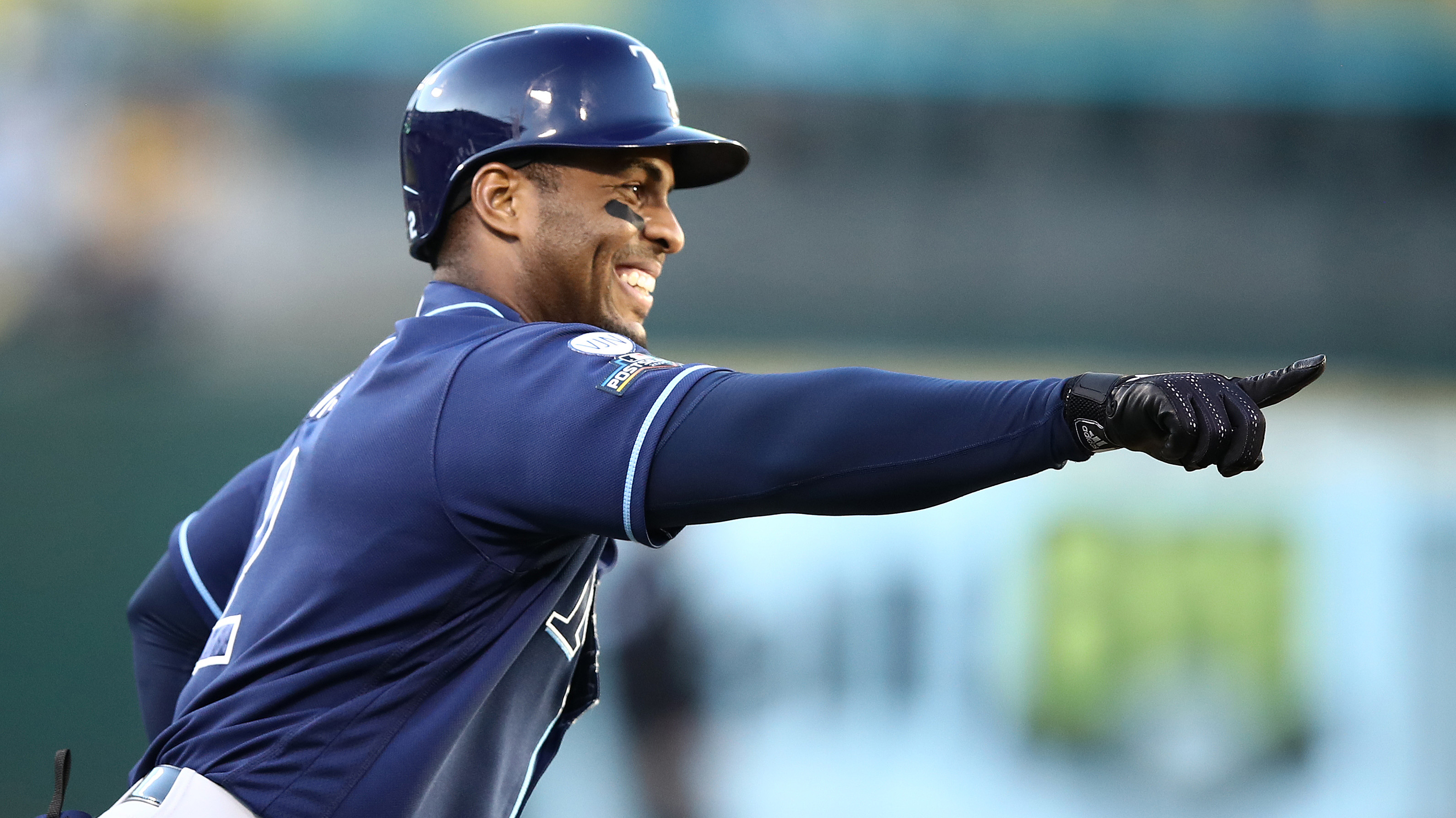 Rays-A's: Yandy Diaz homer leads to hilarious fan reaction (video)