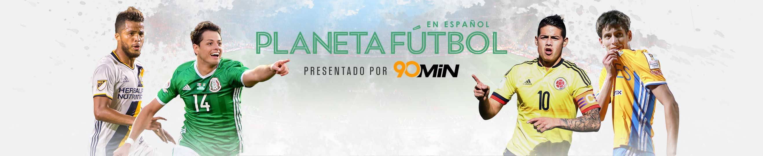 Planeta Futbol