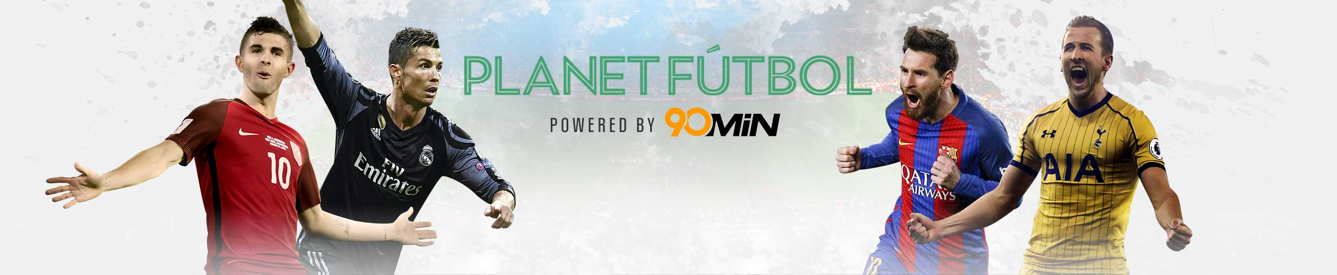 Planet Futbol