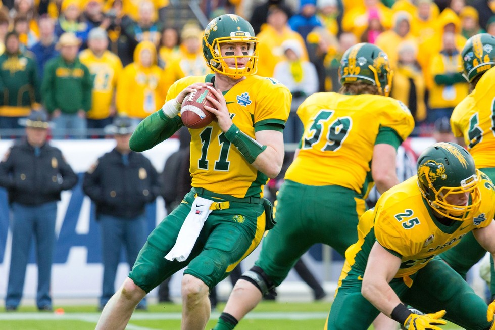 uk availability 99e8f 495f4 North Dakota State has built football power with five ...
