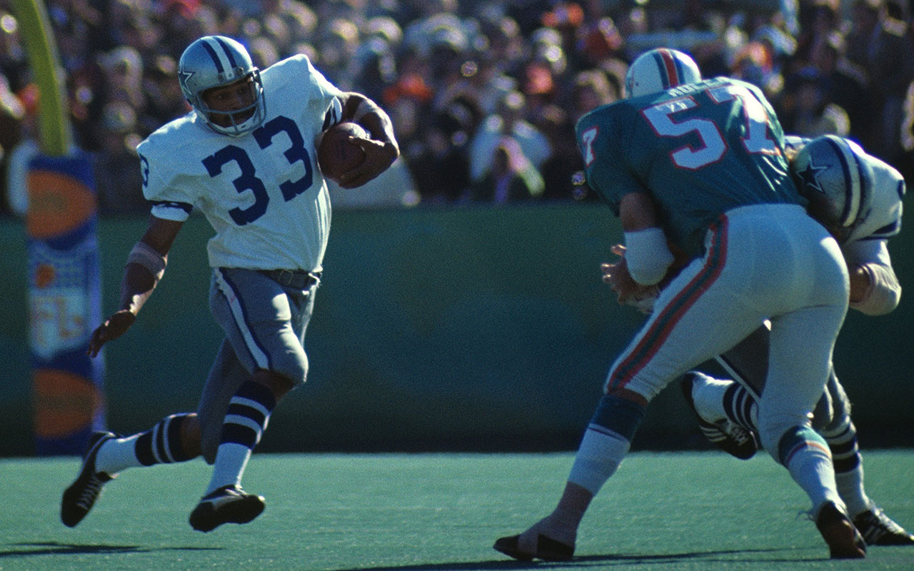 Super Bowl VI  SI s gamer on Cowboys 24 6b15a9496