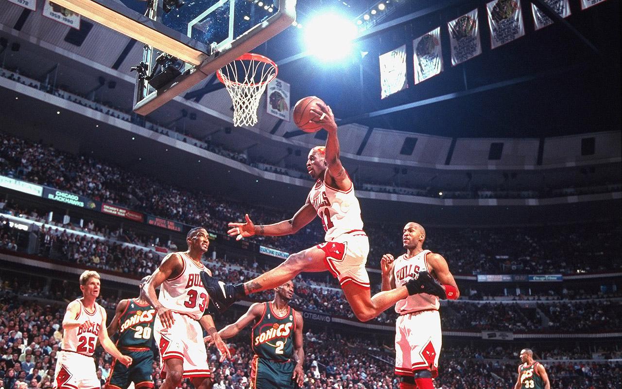 Rodman單場最高34個籃板,Barkley最高33個,那麼歐尼爾和姚明呢?-Haters-黑特籃球NBA新聞影音圖片分享社區