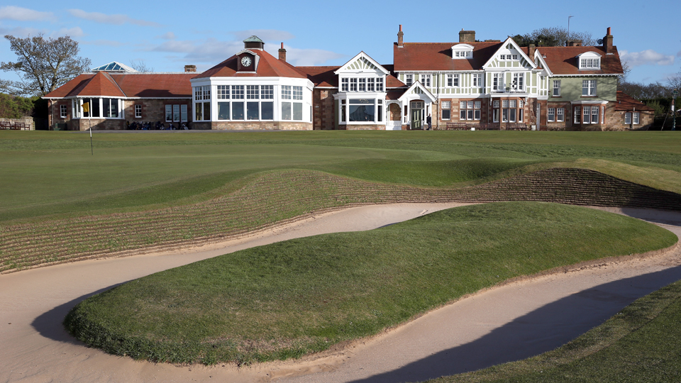 How much did a letter play into Muirfield's decision to not allow female members?