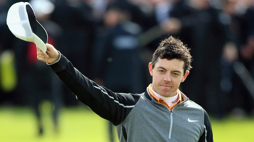 Rory McIlroy isn't the only one who has said he's monitoring the Zika virus situation in Rio.