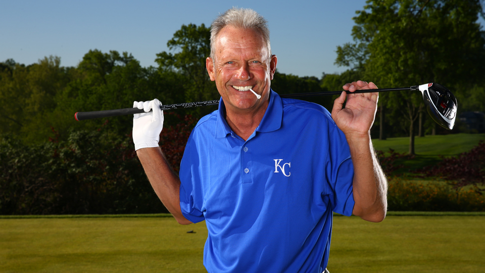 George Brett recently shot the round of his life at Mission Hills Country Club. Then he called a friend to tell him all about it.