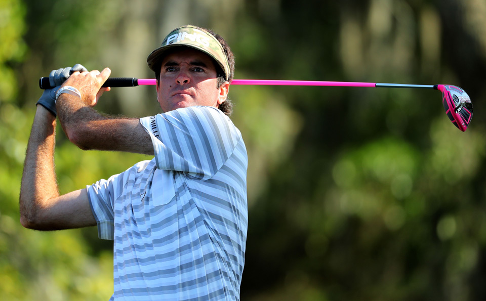 Bubba Watson is in danger of missing out on a Ryder Cup spot for the first time since 2008.