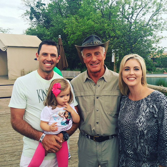 Nice evening @ColumbusZoo @JungleJackHanna