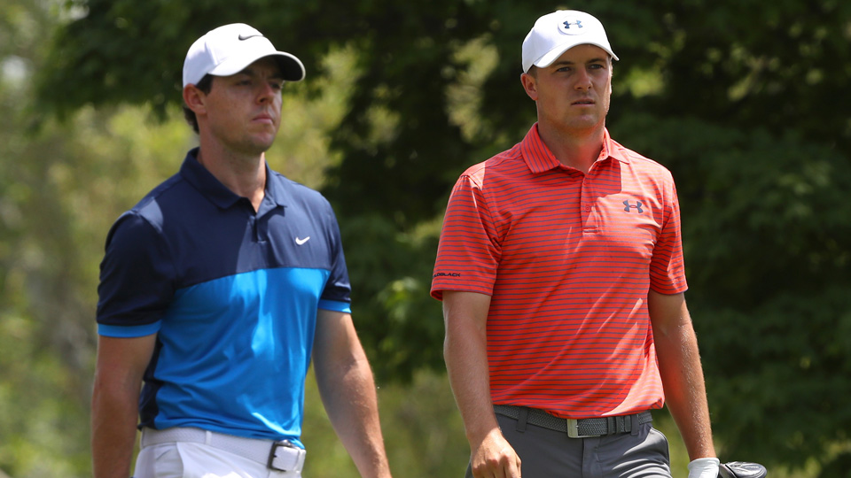 Will Rory McIlroy or Jordan Spieth tame Oakmont to win the second major of the season?