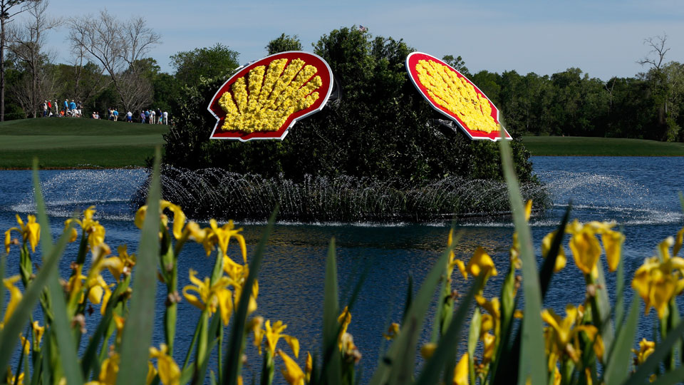 Shell has been title sponsor of the Houston Open since 1992.