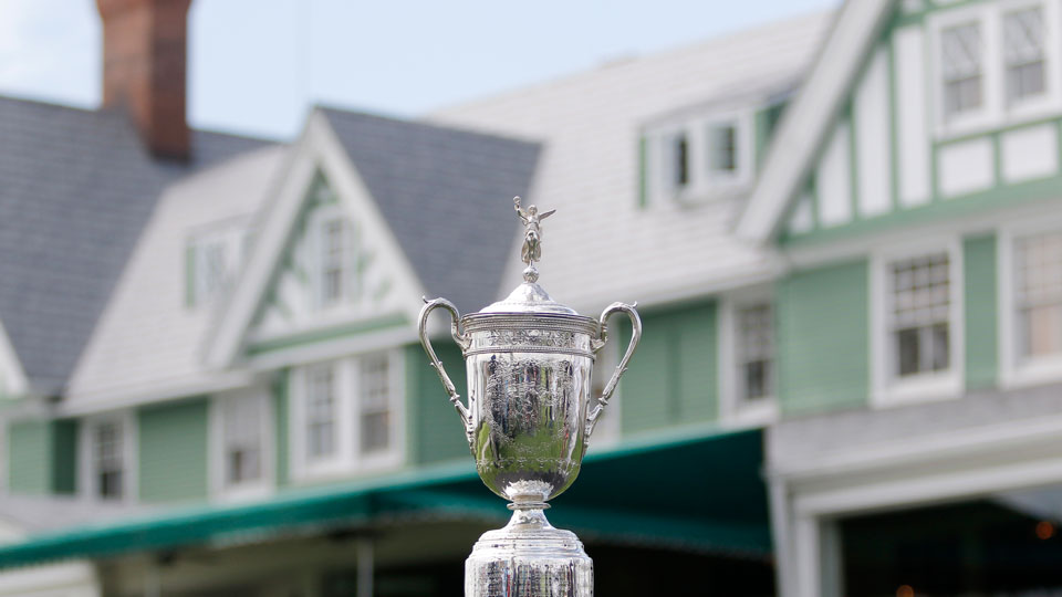 Oakmont has hosted more U.S. Open tournaments than any other venue.