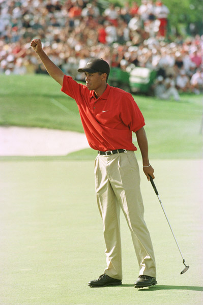 No. 5: 1997 Byron Nelson Classic