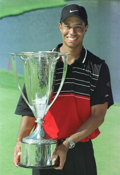 No. 10: 1999 Western Open