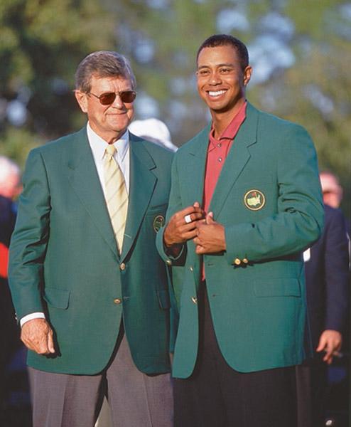 No. 31: 2002 Masters