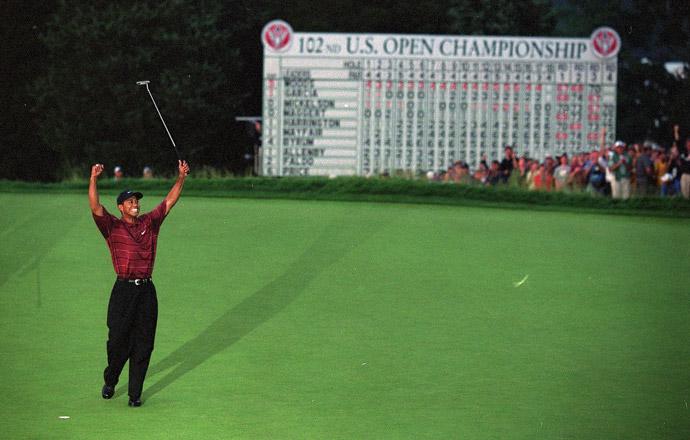 No. 32: 2002 U.S. Open