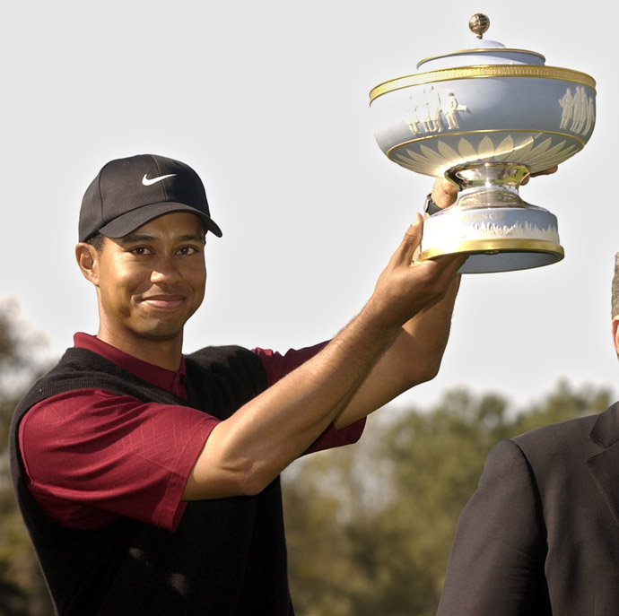 No. 40: 2004 Accenture Match Play Championship
