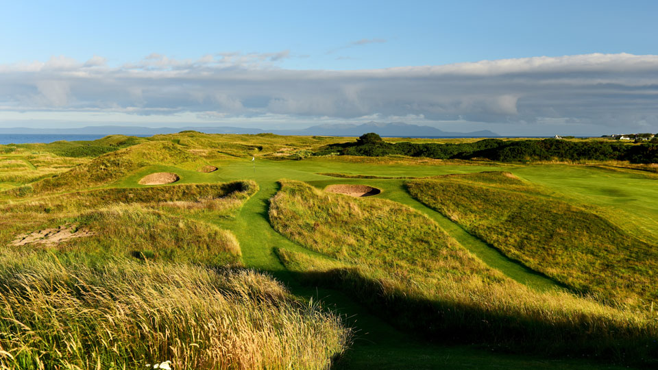 british open 2016  how to beat the short par