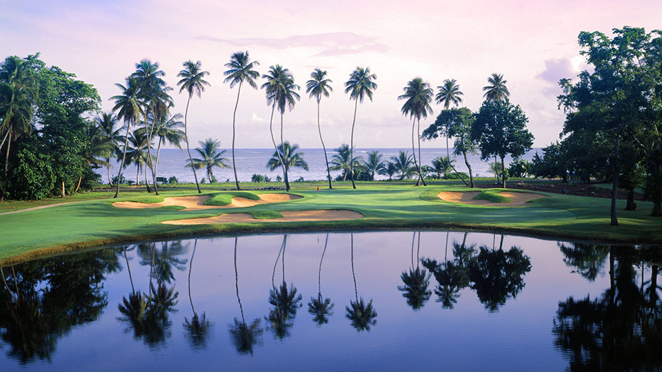 Dorado Beach Resort and Club, Dorado, P.R.