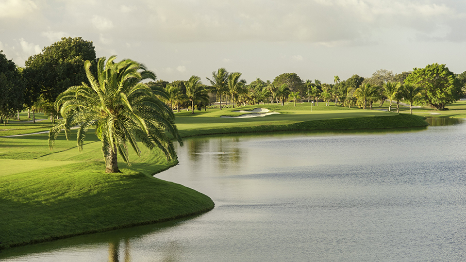 Trump National Doral Blue Monster, Miami, Fla.