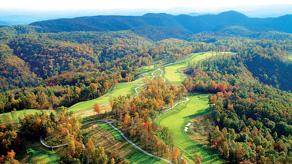 Primland Resort, Meadows of Dan, Va.