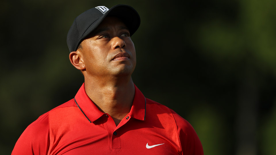 Tiger Woods officially withdrew from the 2016 Open Championship on Friday.