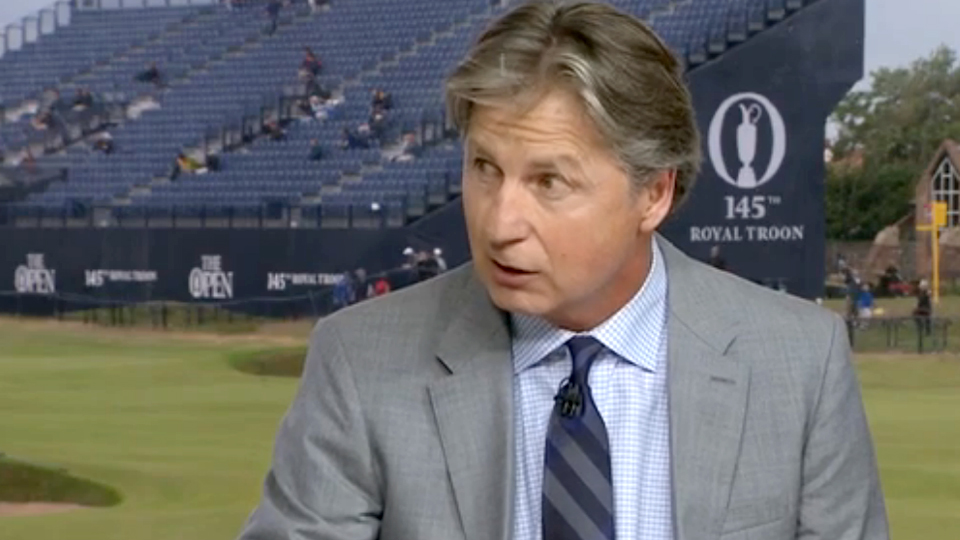 Brandel Chamblee Says Rory McIlroy Will Regret Press ...