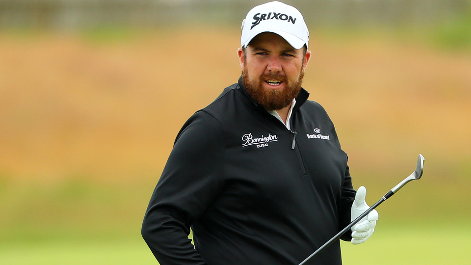 Shane Lowry Was Brutally Honest About His British Open ...