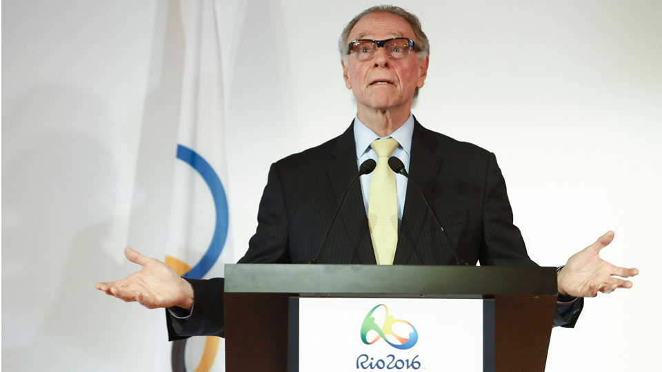 Carlos Nuzman, a former Olympic volleyball player, is currently serving as the head of the Organizing Committee for the Rio Games.