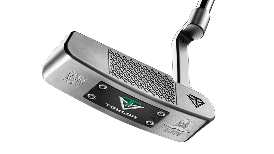 Toulon Design Madison Putter
