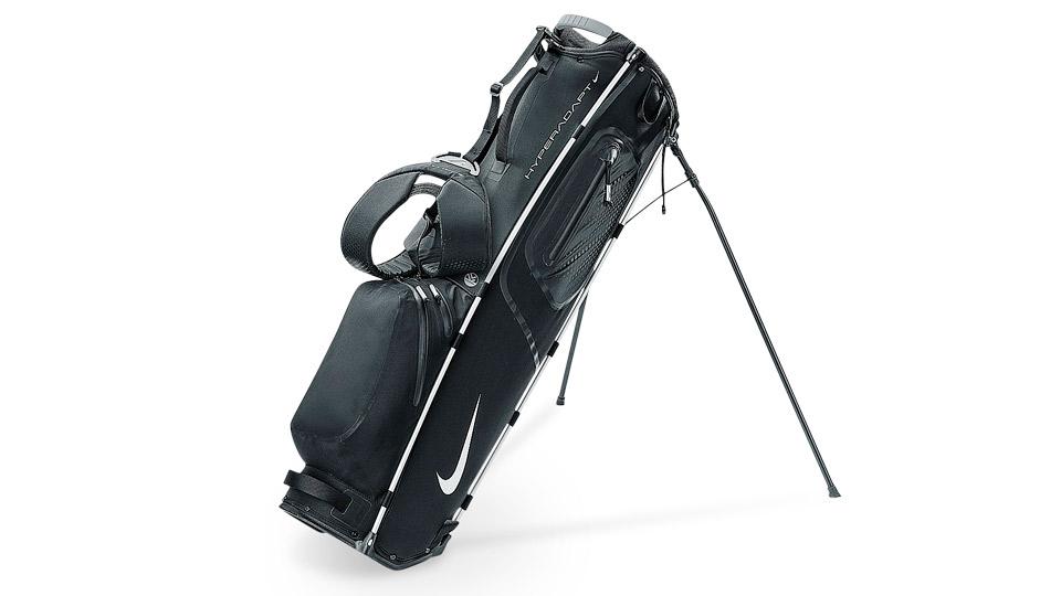Nike HyperAdapt Golf Bag