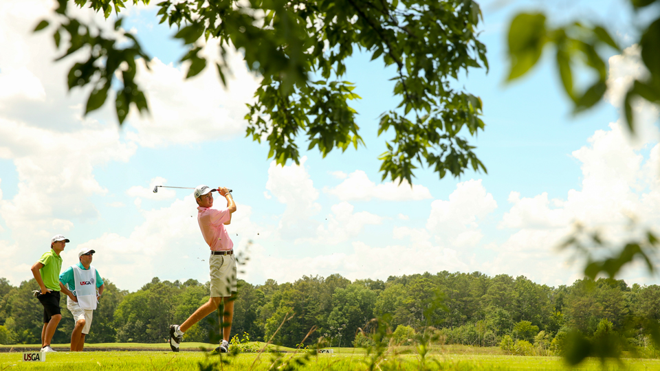The USGA lowered the handicap index maximum for junior girls by 49% and for junior boys by 31%.