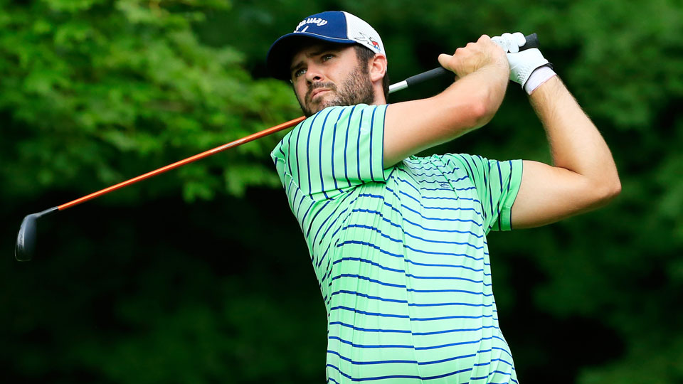 Wesley Bryan earned a promotion to the PGA Tour following his third win of the season on the Web.com Tour.