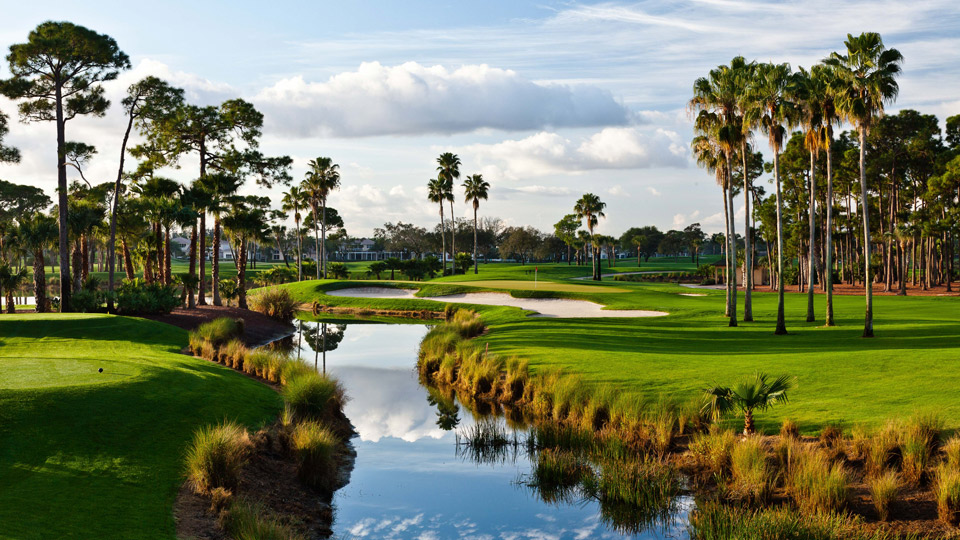 Boca Beach Resort Golf Course