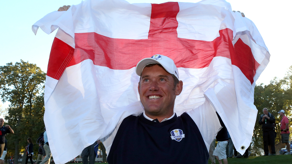 Lee Westwood will make his 10th Ryder Cup appearance at Hazeltine, and only three Europeans have recorded more Ryder Cup points than Westwood in their careers.