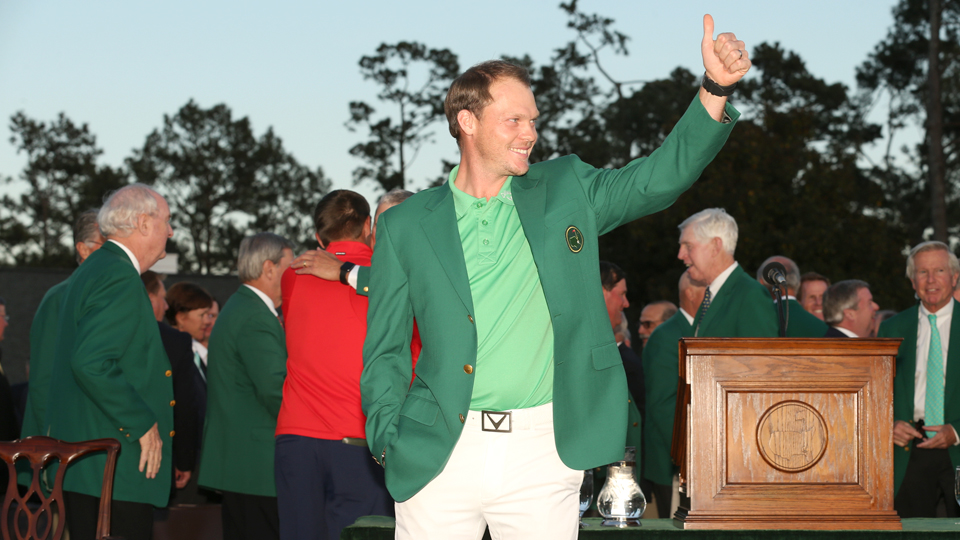Danny Willett shot a final-round five under par 67 to become the first Englishman in 20 years to win the Masters.