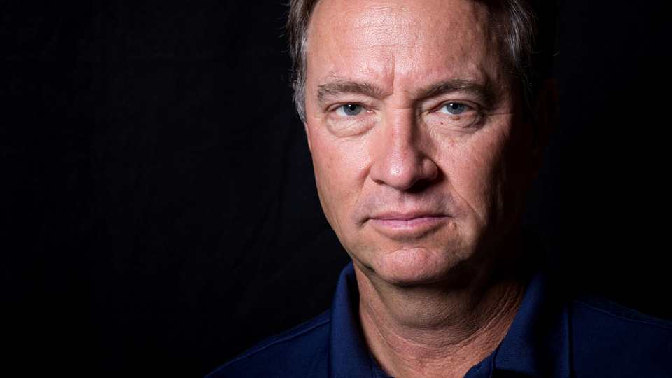 Davis Love III has a chance for redemption at Hazeltine.