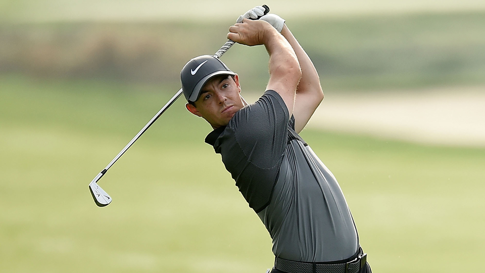 Rory McIlroy will be one of just six European Ryder Cup players to have played in a Cup before.