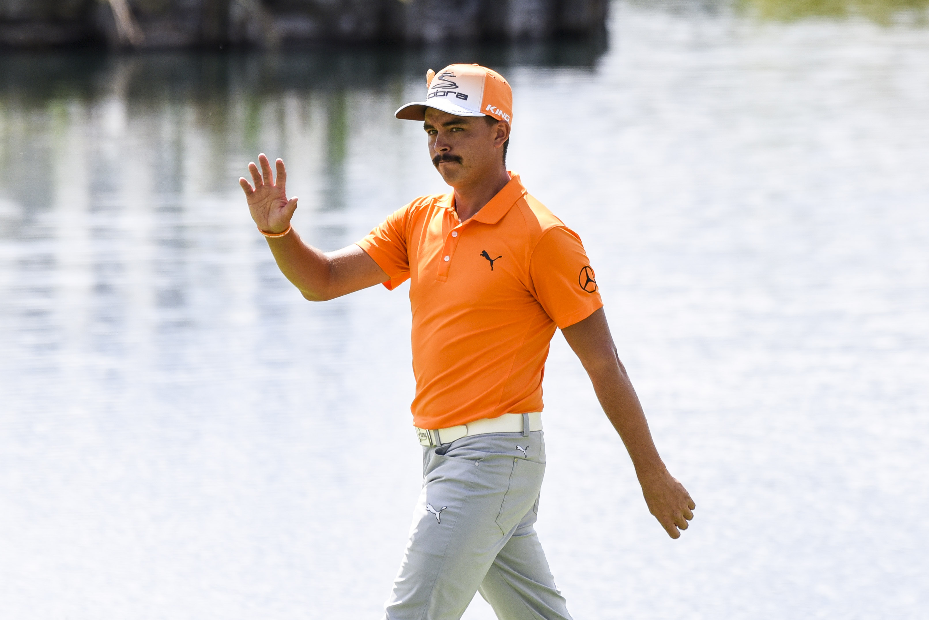 Fowler has yet to win a Ryder Cup match.