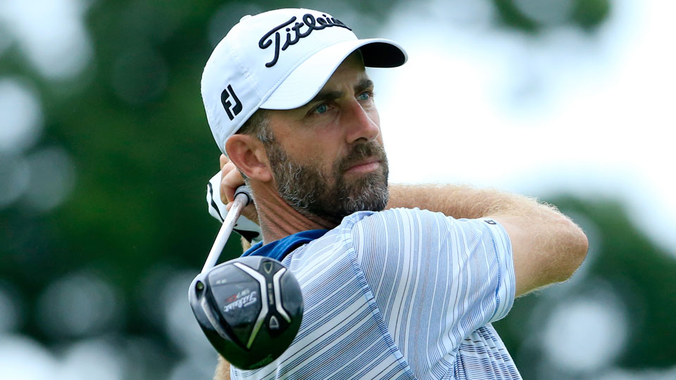 Geoff Ogilvy has won eight times on the PGA Tour since turning professional in 1998.