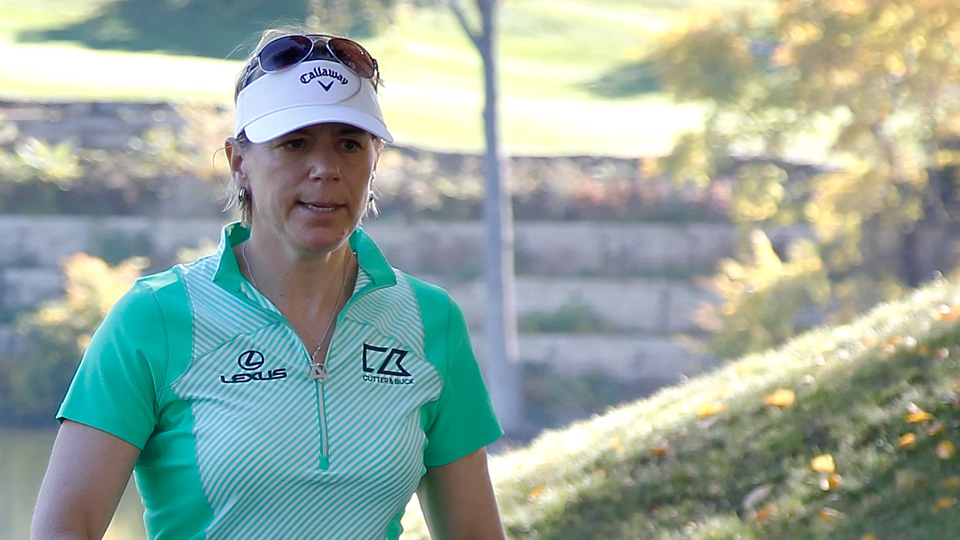 Annika Sorenstam Hopes to Avoid Controversy at 2017 ...
