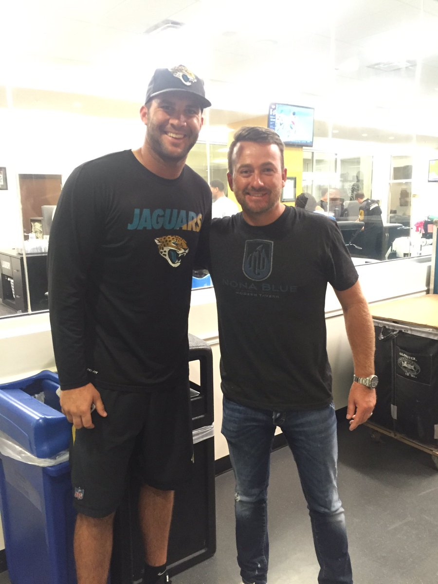 G-Mac & Blake Bortles