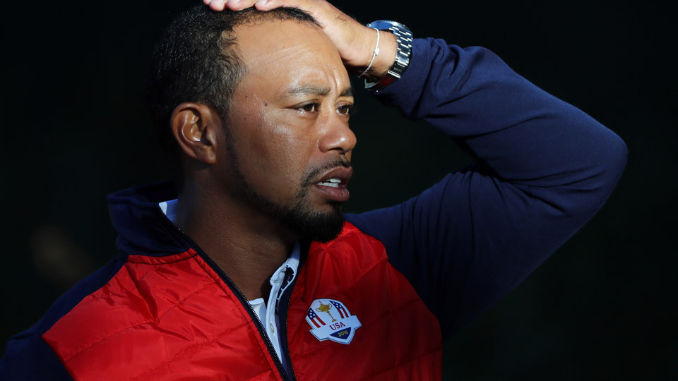 As of Thursday, October 6, Tiger Woods had not officially committed to returning at the Safeway Open.