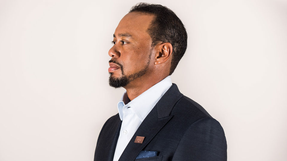 Tiger Woods' new TGR brand will bring all his business ventures under one umbrella.
