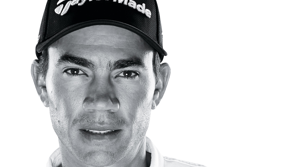 Camilo Villegas ended a four-year slump with a victory at the 2014 Wyndham Championship.