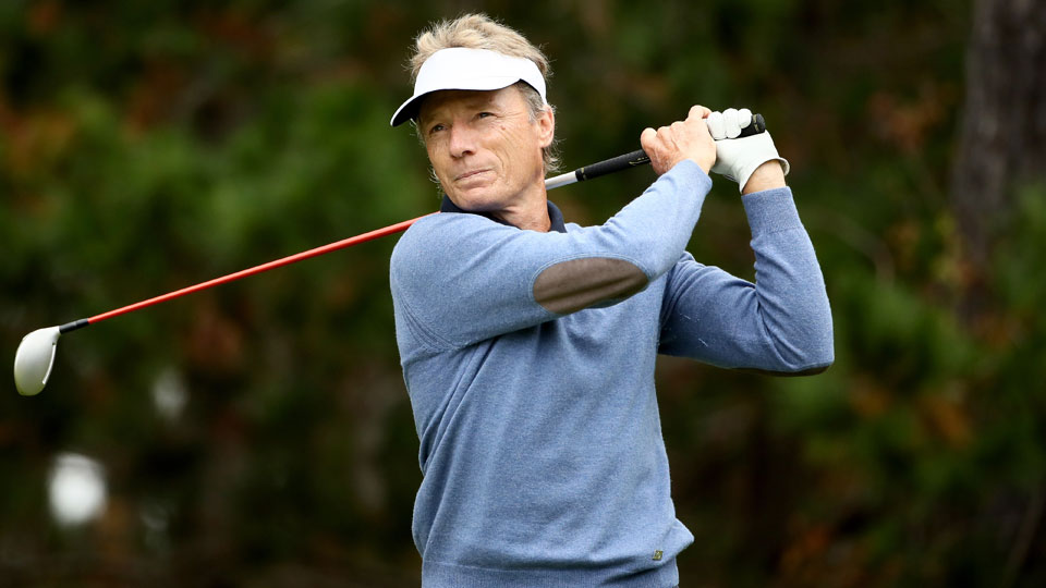 Bernhard Langer is a two-time Masters champion.