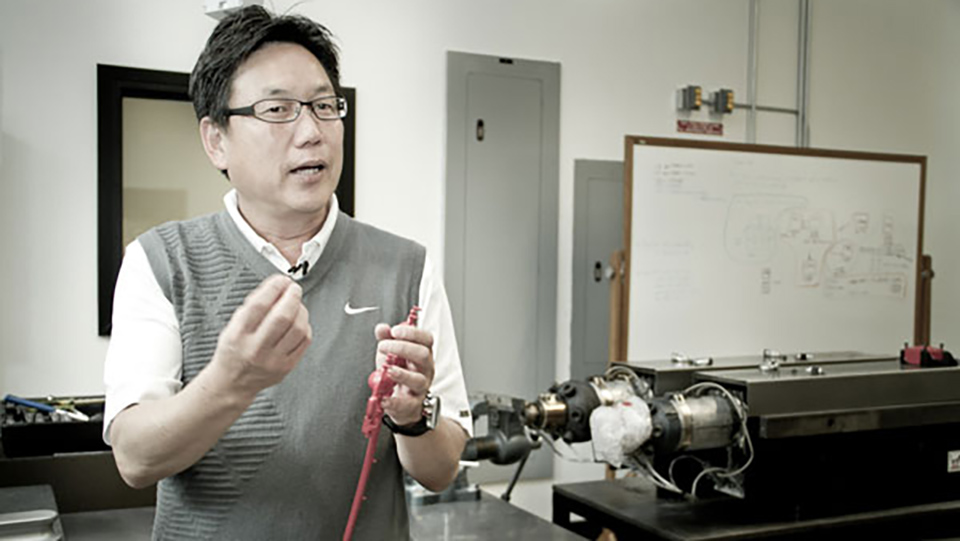 "Former Nike golf ball guru Hideyuki ""Rock"" Ishii has been hired as the Senior Director of Advanced Golf Ball Research at Callaway."