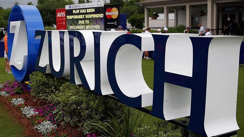 The Zurich Classic will be a team event beginning in 2017.