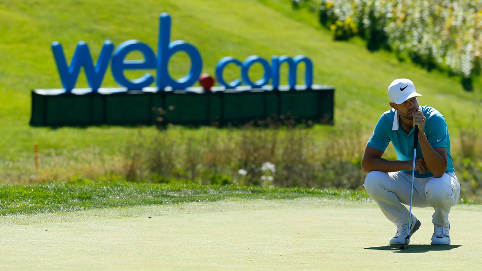 Two Web.com Tour Bahamas events will end on Wednesdays.